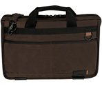 Targus 14 inch / 35.6cm Unofficial Slipcase (Brown)